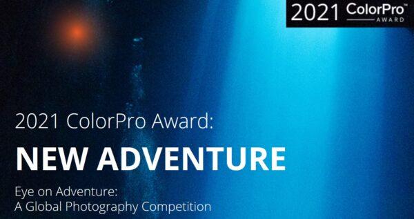ColorPro Award 2021