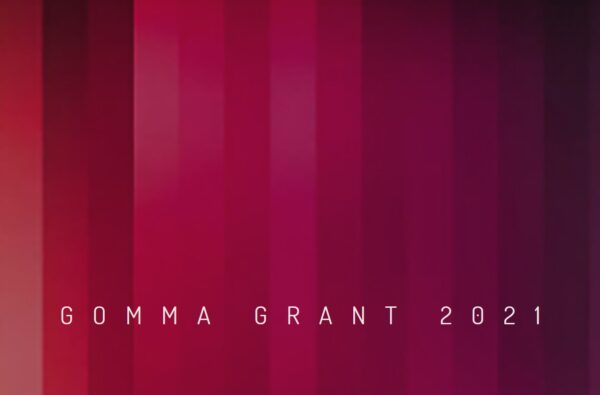 Gomma Photography Grant 2021