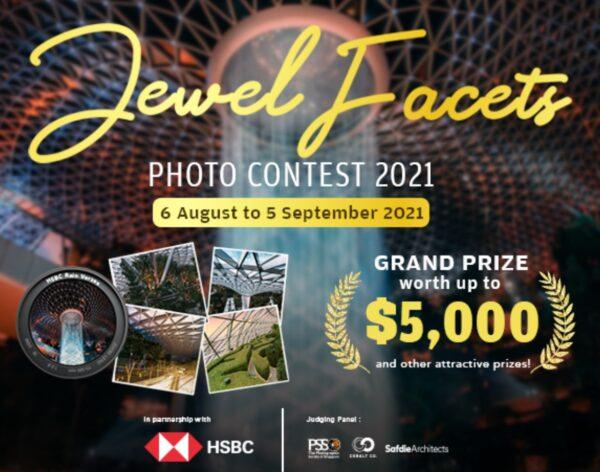 Jewel Facets 2021