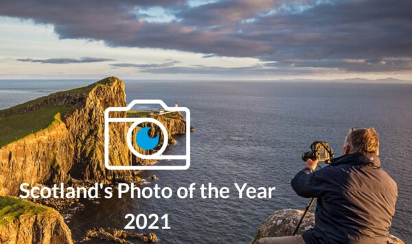 Scotland's Photo of the Year 2021