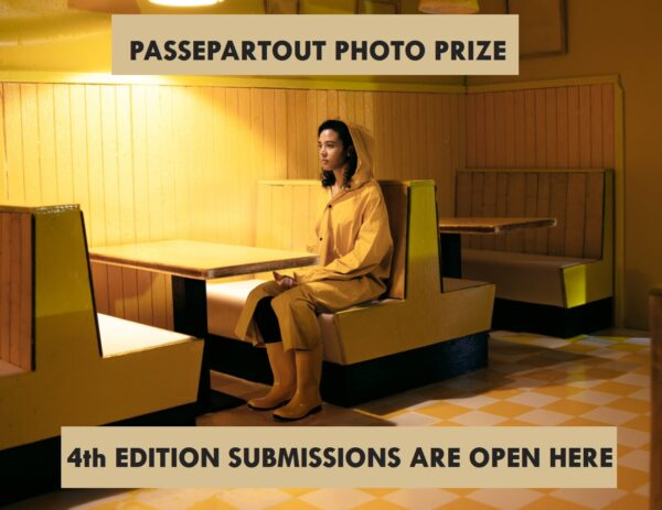 4th Passepartout Photo Prize 2022