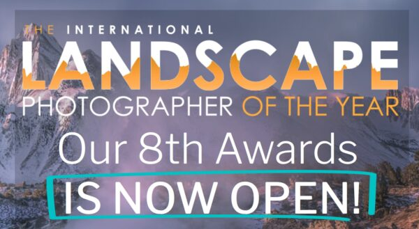 8th International Landscape Photographer of the Year 2021