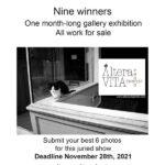 Altera Vita Photo Contest