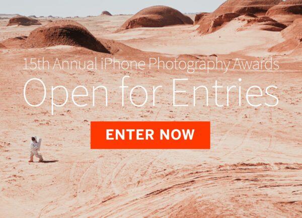 IPPA iPhone Photography Awards 2022