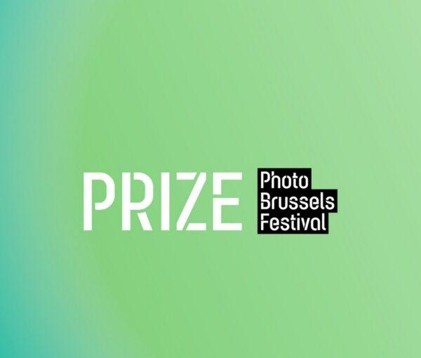 Prize - PhotoBrussels Festival 2021