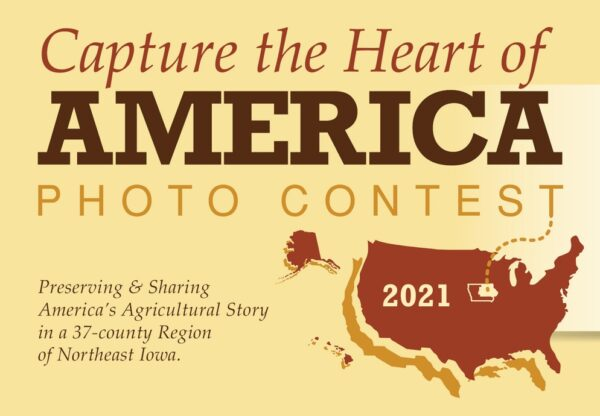 Capture the Heart of America Photo Contest 2021