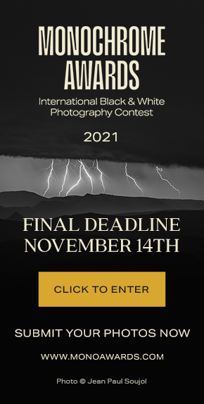Black and White Photography Awards 2021